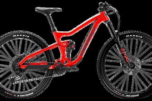 2021 Devinci Troy Aluminum GX 12S