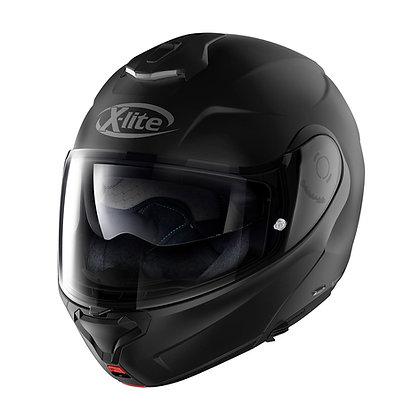 X-lite X-1005 Elegance N-Com Flat Black 4