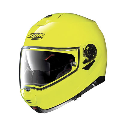 N100-5 Hi-Visibility N-Com Fluo Yellow 22
