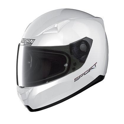 Nolan N60-5 Sport Metal White 14