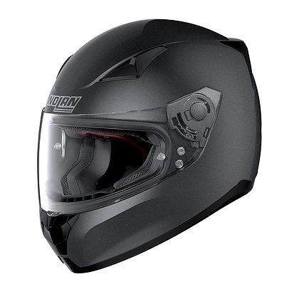 Nolan N60-5 Special Black Graphite 9