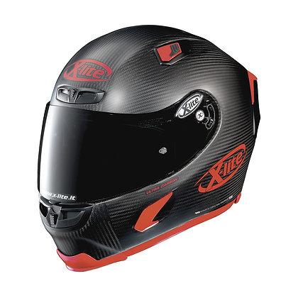 X-lite X-803 Ultra Flat Carbon Puro Sport 4