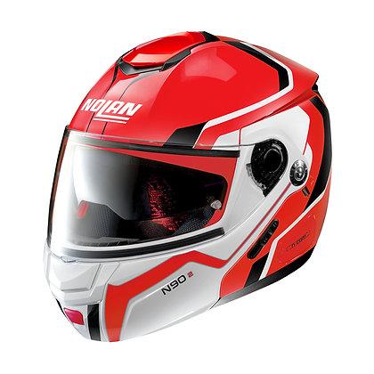 N90-2 Meridianus N-Com Corsa Red 33