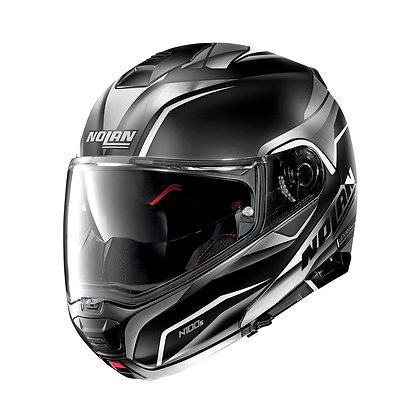 N100-5 Balteus N-Com Flat Black 41