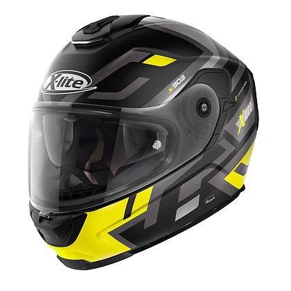X-lite X-903 Impetus N-Com Flat Black 30