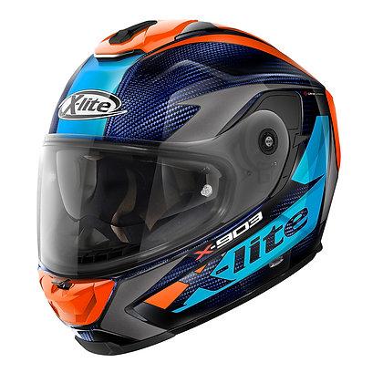 X-lite X-903 Ultra Carbon Nobiles N-Com Tinto Blue 30