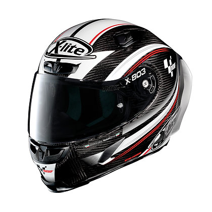 X-lite X-803 RS Ultra Carbon MotoGP 11