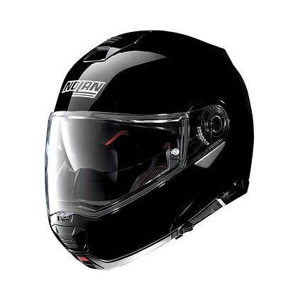 N100-5 Classic N-Com Glossy Black 3