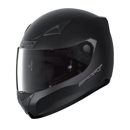 Nolan N60-5 Sport Flat Black 13
