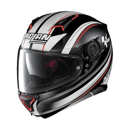 Nolan N87 MotoGP N-Com Flat Black 61