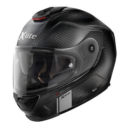 X-lite X-903 Ultra Carbon Modern Class N-Com Flat Carbon