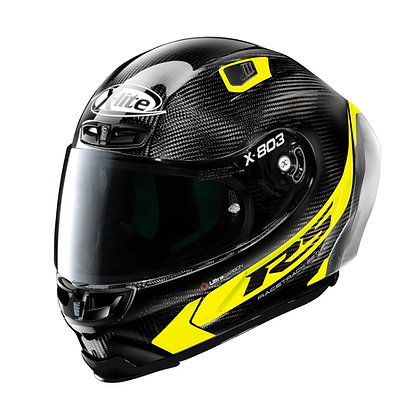 X-lite X-803 RS Ultra Carbon Hot Lap 16