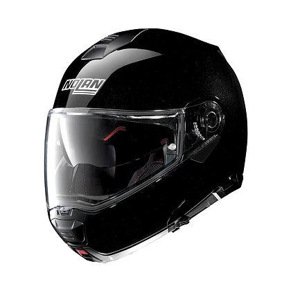 N100-5 Special N-Com Metal Black 12