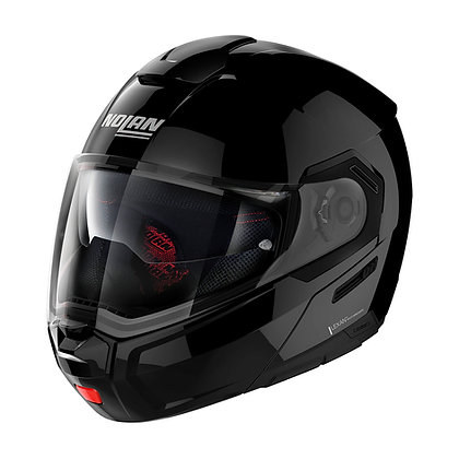 Nolan N90-3 Classic N-Com Glossy Black 3