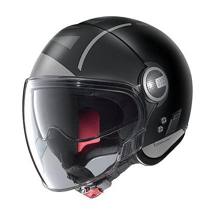 Nolan N21 Visor Avant-Garde Flat Black 72