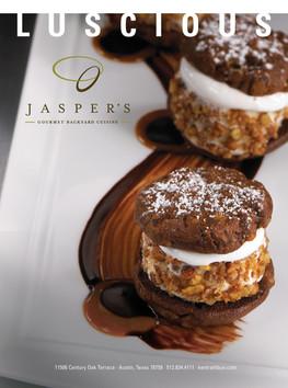 Jasper's – LUSCIOUS