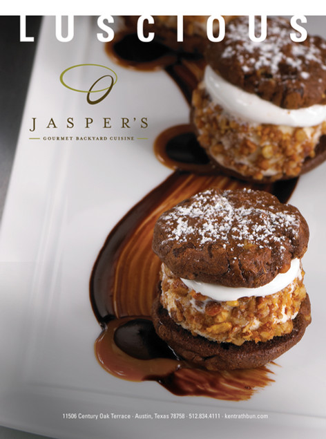 DELISIOUS – Jasper's