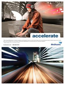 MedAssets – Accelerate