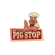 The Pig Stop – Corporate Logo