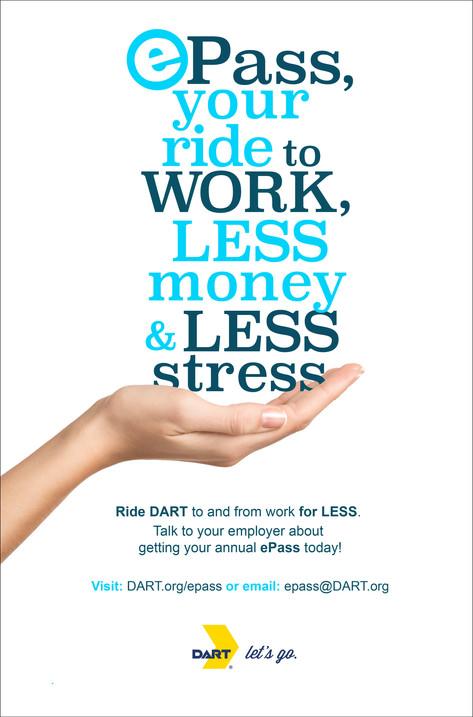 DART - ePass Hands On ePass campaign