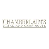 Chamberlain's – Corporate Logo