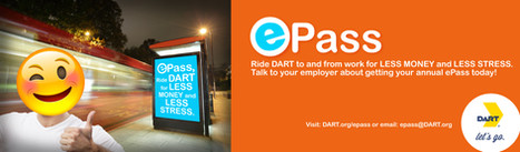DART - ePass Emoji campaign