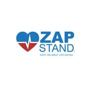 Zap Stand – Corporate Logo