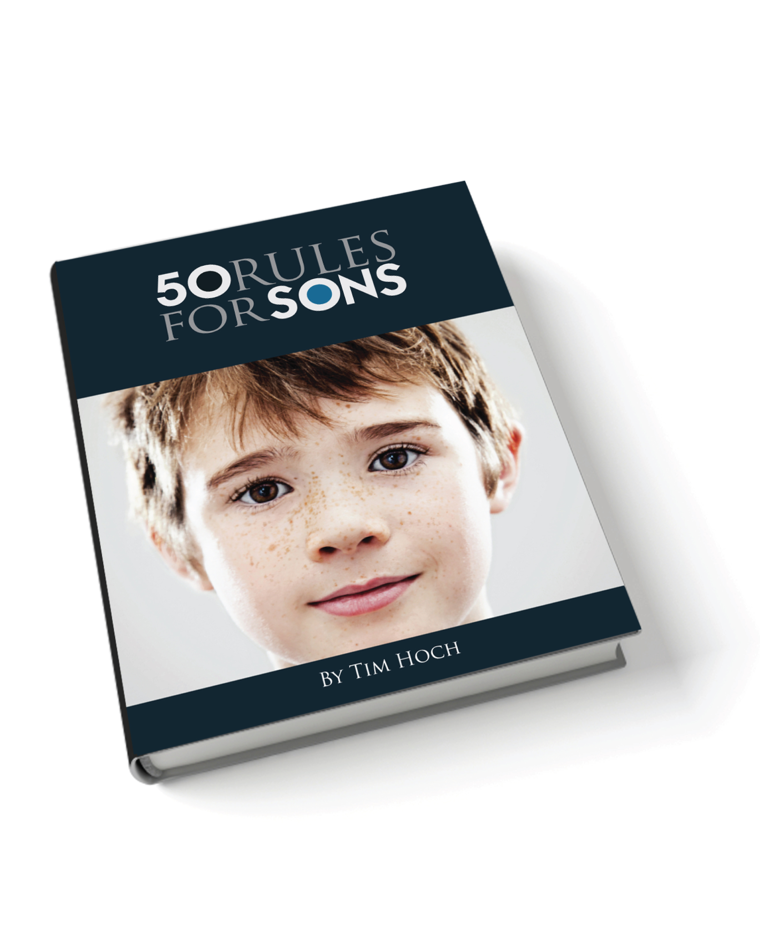 50 Rules For Sons – Cover 03