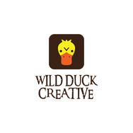 Wild Duck Creative – Corporate Logo