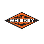 Whiskey Throttle Bar and Grill – Corporate Logo