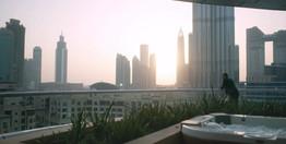 THE ADDRESS DOWNTOWN DUBAI