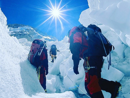 The truth about climbing deaths on Mount Everest