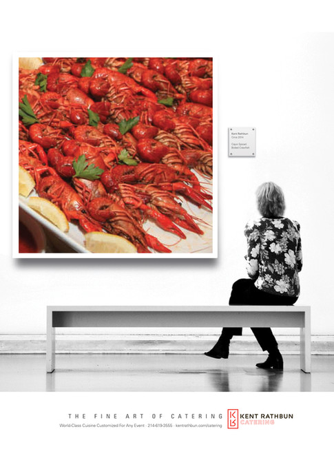 The Fine Art Of Catering – Kent Rathbun Catering