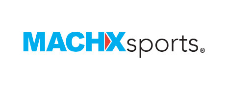 Mach-X Sports – Name and logo identity