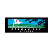 Colwyn Bay – Apparel Brand Logo