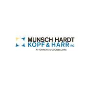 Munsch Hardt – Corpoate Logo