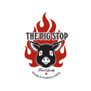 The Pig Stop – Promotional Logo