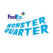 FedEx Office – Monster Quarter, Internal Sales Promotional Logo
