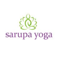 Sarupa Yoga – Corporate Logo