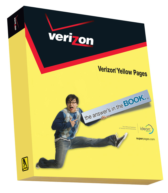 Verizon Directories