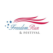 Freedom Run – Event Logo Identity