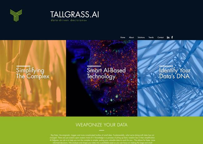 TallGrass.AI
