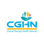 Central Georgia Health Network – Corporate Logo