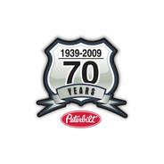 Peterbilt – Anniversary Logo