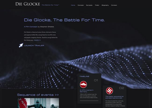 Die Glocke – The Battle For Time