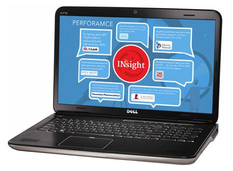 Intelemedia sales presentation
