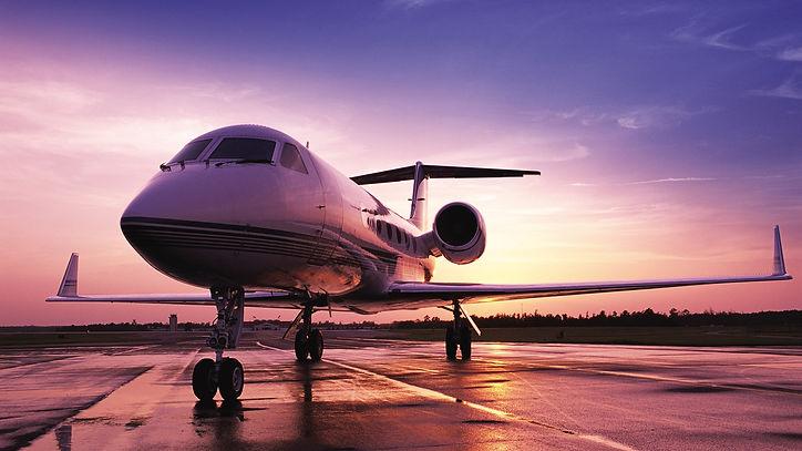 aircraft planes gulfstream 1920x1080 wal