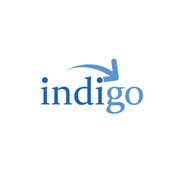 Indigo – Corporate Logo