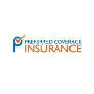 Preferred Coverage Insurance – Corporate Logo
