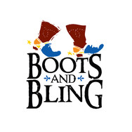 Boots and Bling – Charity Gala Logo